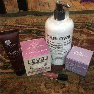 Other - Skin and makeup Bundle!